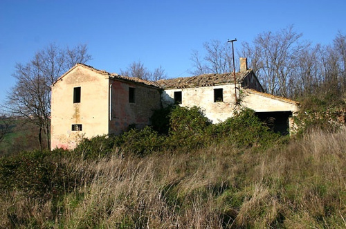 Casa independente em San Costanzo