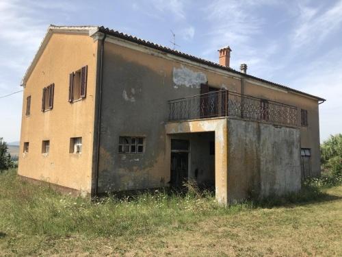 Einfamilienhaus in Santa Maria Nuova