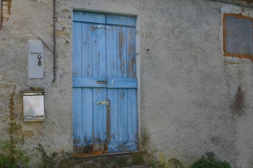 Doppelhaushälfte in Arcevia