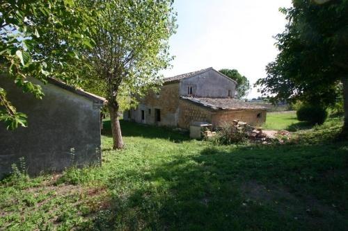 Detached house in Corinaldo
