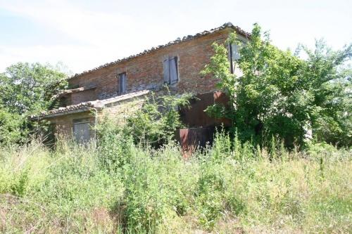 Villa i Terre Roveresche