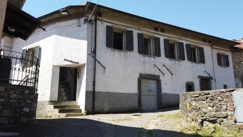菲维扎诺半独立房屋