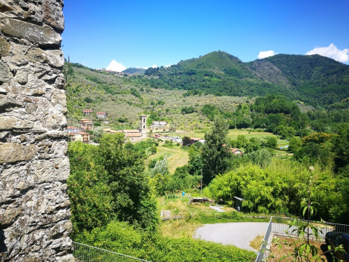 Doppelhaushälfte in Casola in Lunigiana