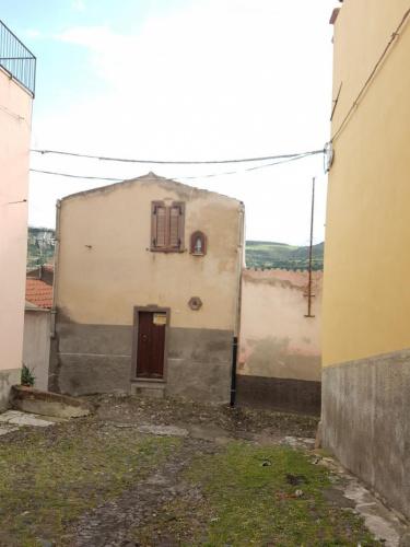 Casa geminada em Bosa