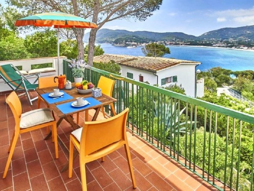 Apartment in Campo nell'Elba