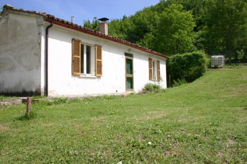 Detached house in Urbino