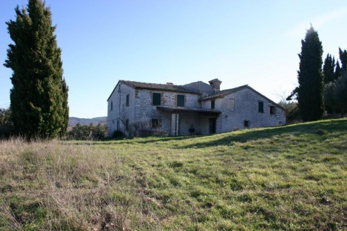 Einfamilienhaus in Arcevia
