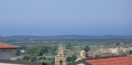 Semi-detached house in Scano di Montiferro