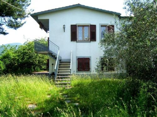 米努恰诺独栋房屋