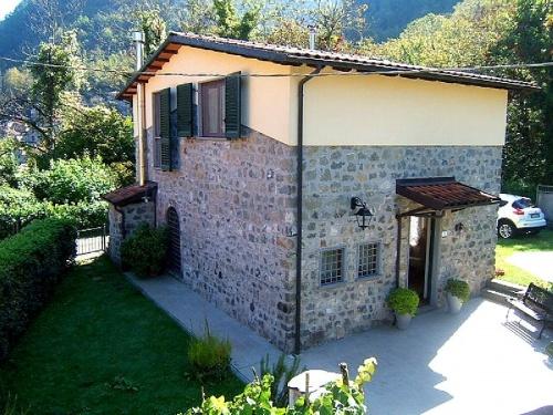 Vrijstaande woning in Fivizzano