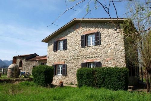 Casa independiente en Filattiera