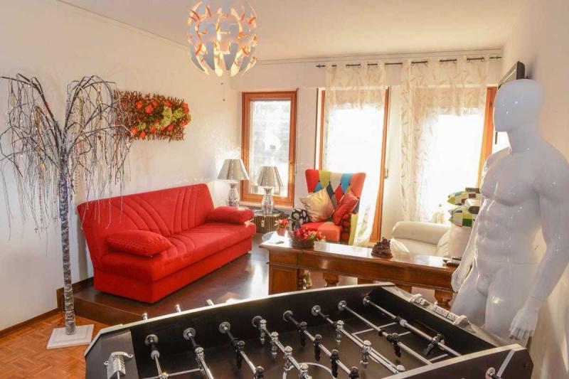 Apartamento en Aosta