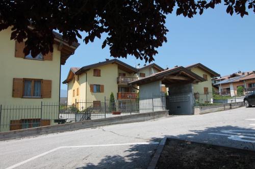 Apartamento en Levico Terme