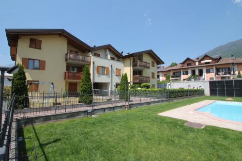Appartement à Levico Terme