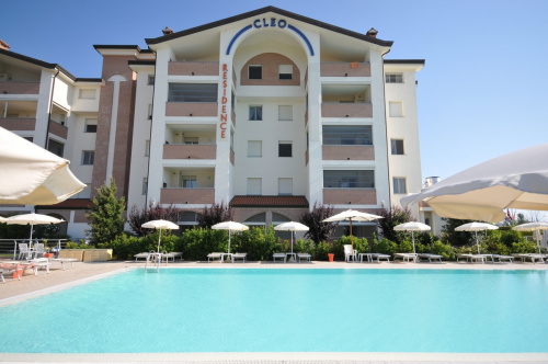 Residenz in Ferrara