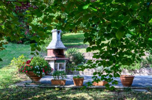 Villa en Trento