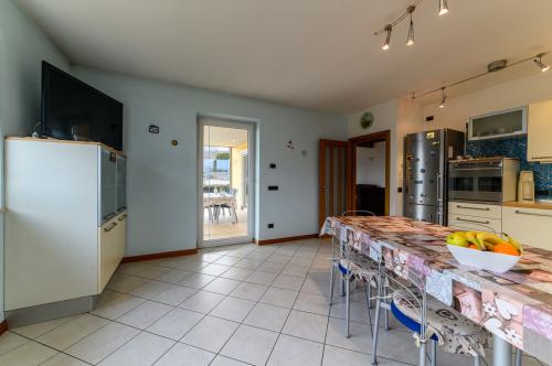 Villa à Tenna