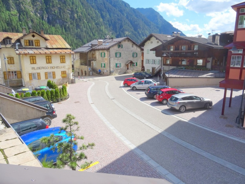 Apartment in Campitello di Fassa