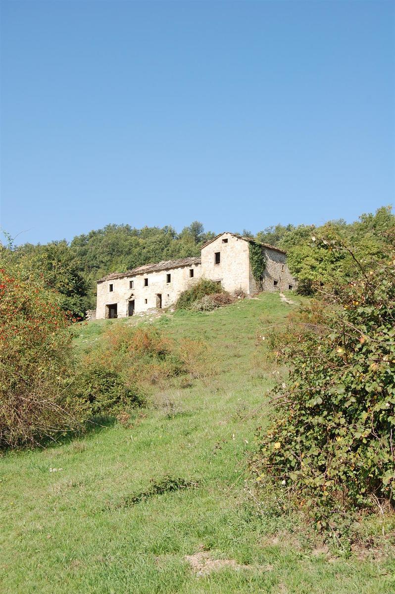 Huis op het platteland in Premilcuore