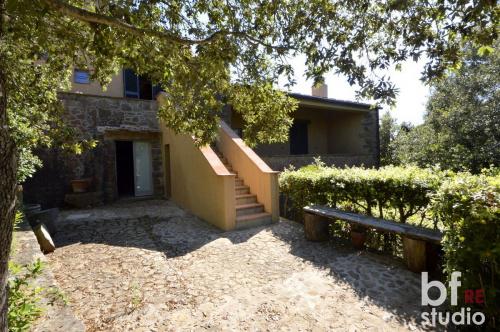 Villa in Castiglione della Pescaia