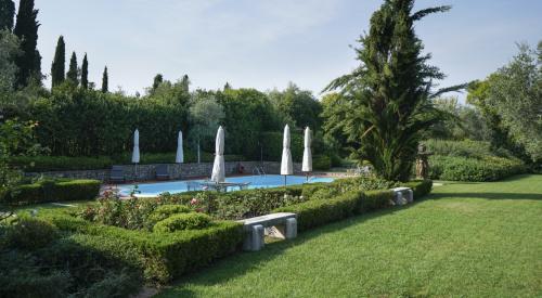 Villa in Polpenazze del Garda