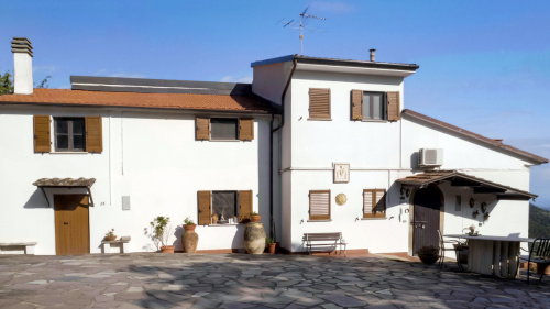 Maison de campagne à Castelnuovo Magra