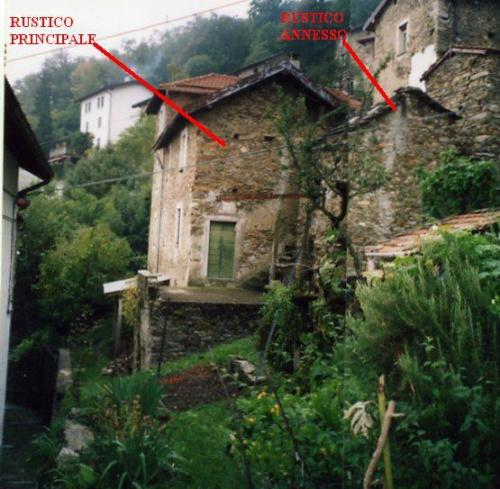 Landhaus in San Siro