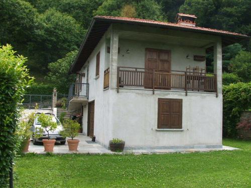 Villa en Pianello del Lario