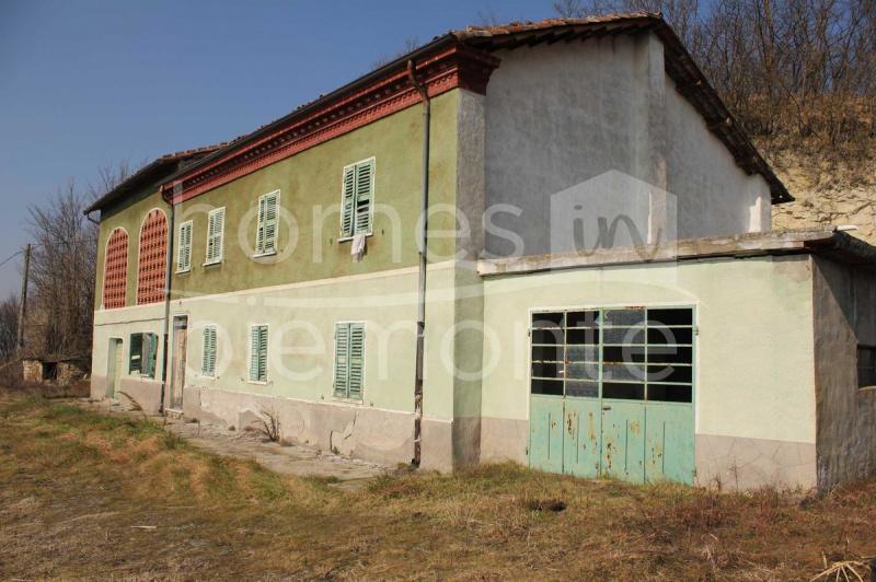Cabaña en Castel Boglione