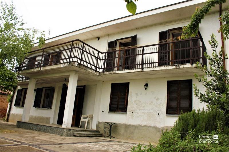 Casa independiente en Vinchio