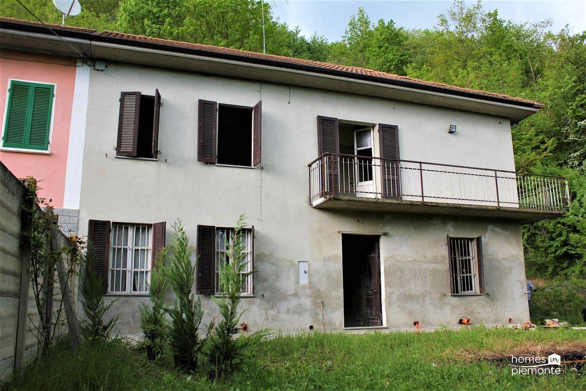 瓦廖塞拉农舍