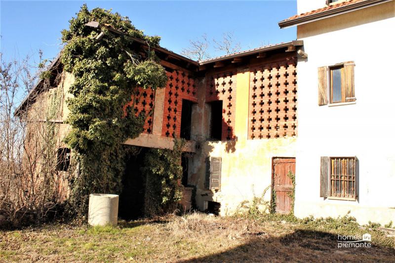 Cabaña en Castelnuovo Calcea