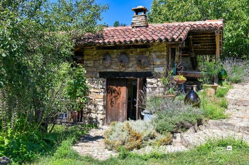 Casa de campo en Serole