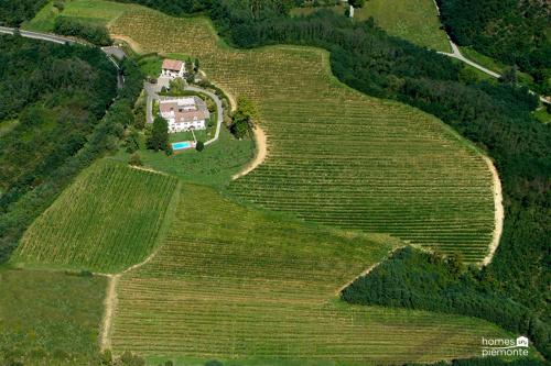 Huis op het platteland in Incisa Scapaccino