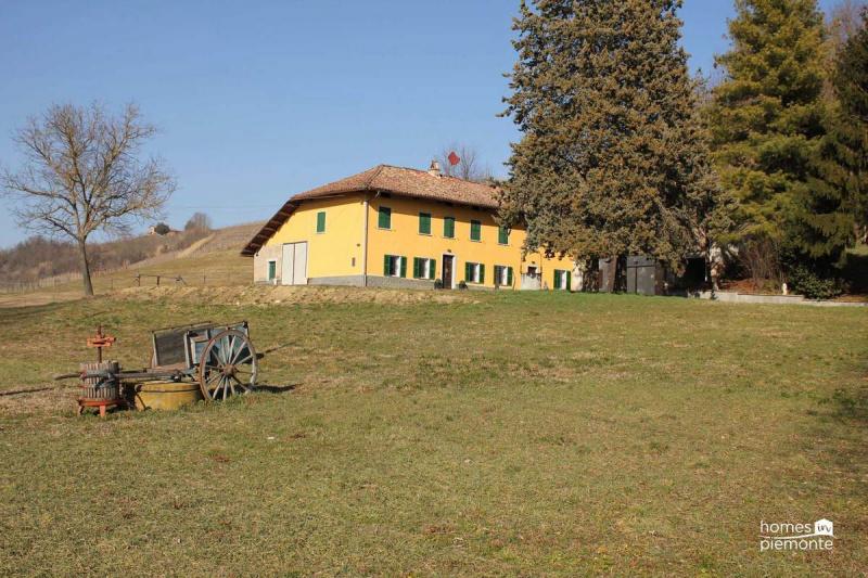 Cabaña en Nizza Monferrato
