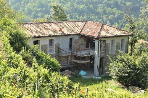 Bauernhaus in Santo Stefano Belbo
