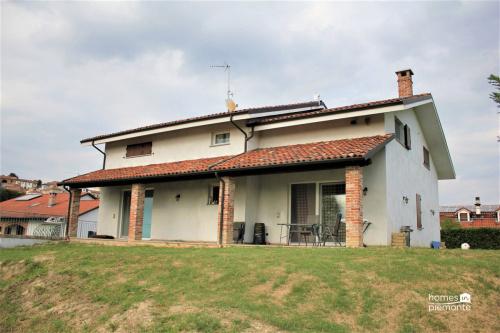 Villa in Vigliano d'Asti
