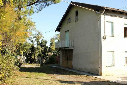 Cabaña en Vaglio Serra