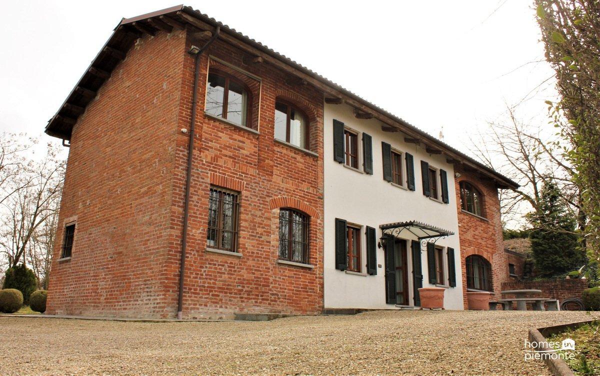瓦廖塞拉乡间房屋