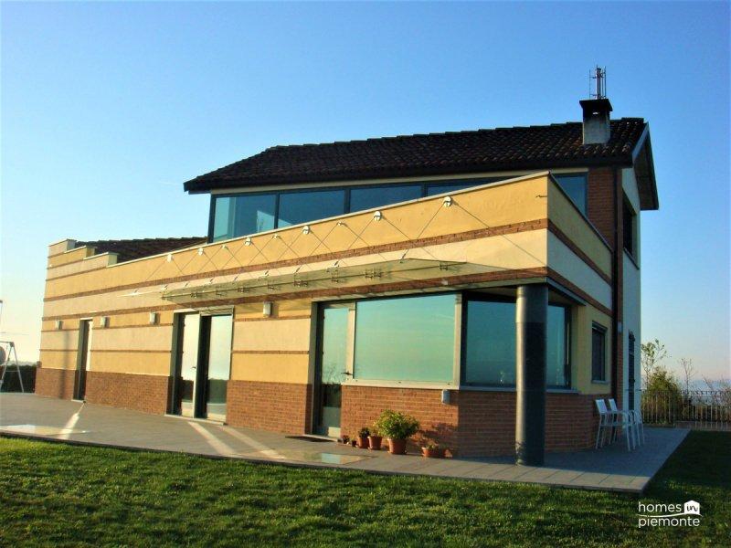 Villa en Belveglio