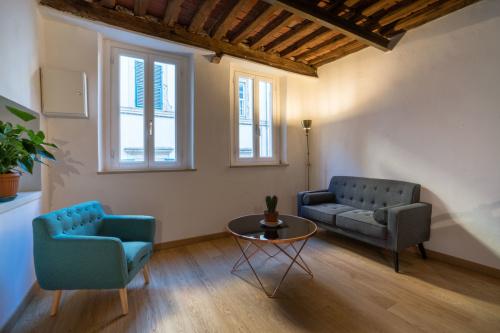 Lägenhet i Lucca