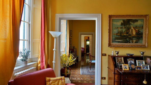 Apartamento en Lucca