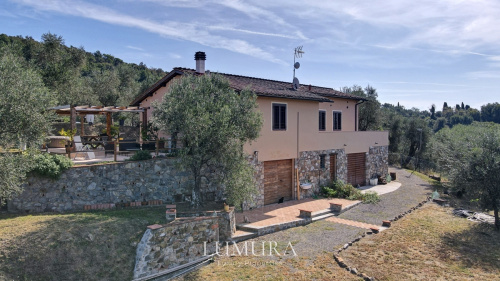 Country house in Lucca