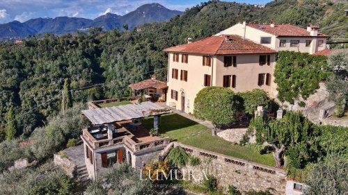 Casa de campo em Lucca