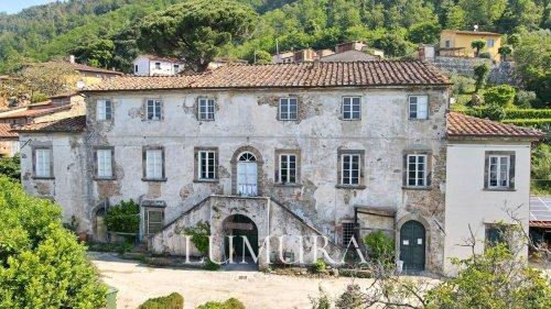 Azienda agricola a Lucca
