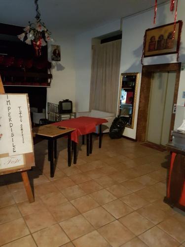 Hôtel à Darfo Boario Terme