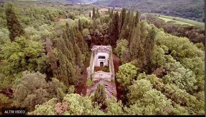 Dimora storica a Montelupo Fiorentino