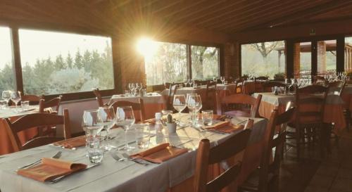 Hotell i San Salvatore Monferrato