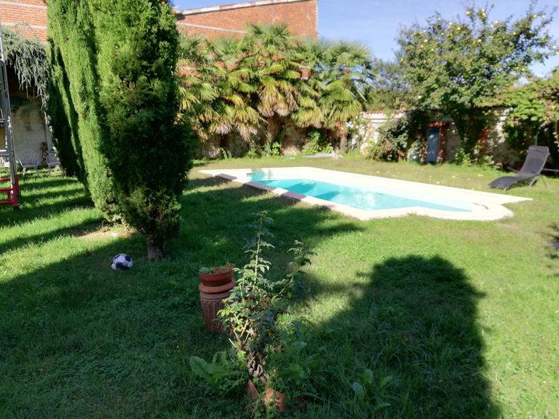Villa in Rivarolo Canavese