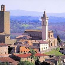 Casa Rural em Lamporecchio